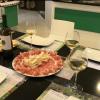 Tres propuestas de maridaje del Jamón de Teruel